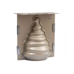 Decora 3D Baking Pan Christmas Tree