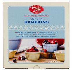 Tala Ramekins Blue set/4