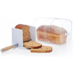 Kitchencraft Stay Fresh Bread Keeper