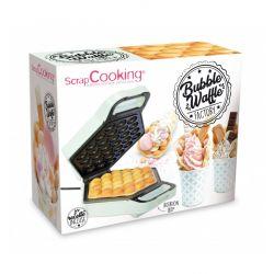 ScrapCooking Bubble Waffle Factory + Gratis Bubble Waffle Mix