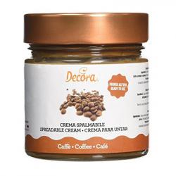 Decora Ready To Use Creme Coffee
