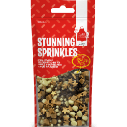Stunning Sprinkles Zillionaire 50gr