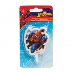 DeKora Kaars Spiderman
