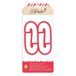 Sweet Sugarbelle Candy Cane Multi-Cookie Cutter