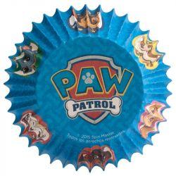 DeKora Paw Patrol Cupcake Capsules