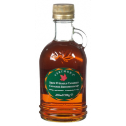 Vertmont Maple Syrup 330gr
