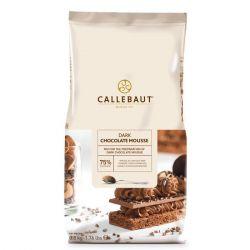 Callebaut Chocolade Mouse Puur