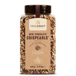 Callebaut Mini Chocolate Crispearls