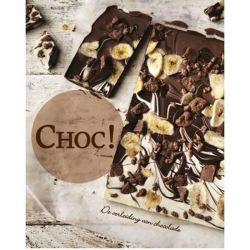 Choc! De Verleiding Van Chocolade
