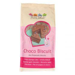Funcakes Biscuit Choco 1KG
