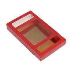 Gebaksdoos Karton 20x14x3,5cm
