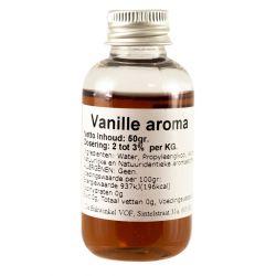 Aroma Vanille 50ml