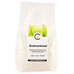 Boekweitmeel 1kg