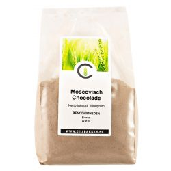 Moscovisch Biscuitmix 1kg