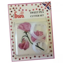 FMM Sweet Pea Cutter Set