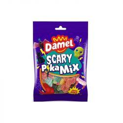 Damel Scary Mix Mega Sour 150gr