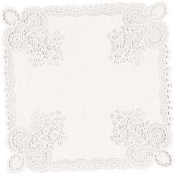 Napperons Paper Doilies Vierkant 26,6cm