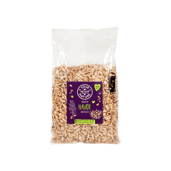Your Organic Nature Gepofte Haver Ongezoet 100 G