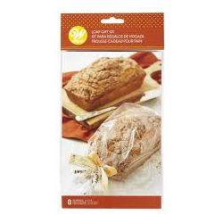 Wilton Loaf Gift Kit 8/pc