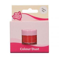 FunCakes Funcolours Dust Edible Colour Cherry Red