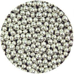 Scrumptious Silver Mini Beans