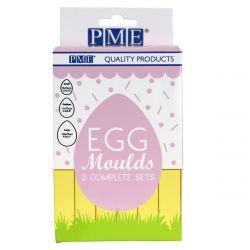 PME Egg Moulds