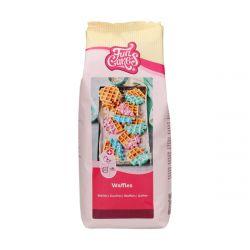FunCakes Sweet belgian waffles 1kg