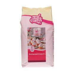 Funcakes Enchanted Cream 4kg