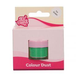 Funcakes Funcolours Dust Edible Colour Ivy Green