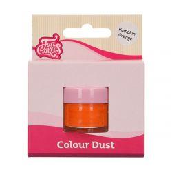 Funcakes Funcolours Dust Edible Colour Pumpkin Orange