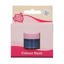 FunCakes Funcolours Dust Edible Colour Royal Blue