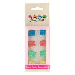 Funcakes Sugar Paste Decorations