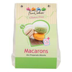 Funcakes  Glutenvrij Macaron Mix