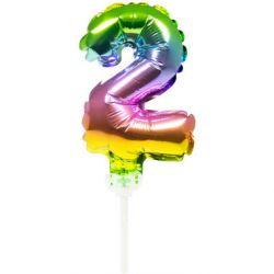 Folat Cake Balloon 2
