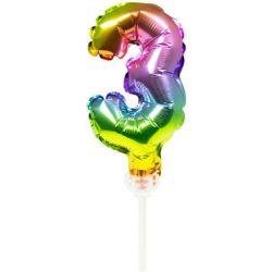 Folat Cake Balloon 3