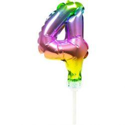 Folat Cake Balloon 4