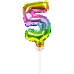Folat Cake Balloon 5