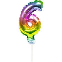 Folat Cake Balloon 6