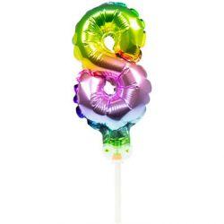 Folat Cake Balloon 8