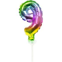 Folat Cake Balloon 9