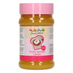 Funcakes Fruity Spread Lemon 350gr