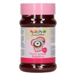 Funcakes Fruity Spread Raspberry 350gr