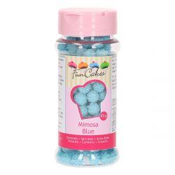 Funcakes Mimosa Blauw 45gr