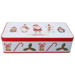 Birkmann Cake Tin XXL Merry Christmas