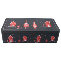 Birkmann Cake Tin XXL Winter Wonderland