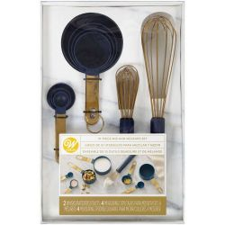 Wilton Mix & Measure Set/10