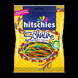 Hitschler Hitschies Schnüre Mix 125gr