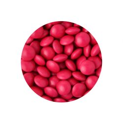 Scrumptious Mini Beans Hot Pink