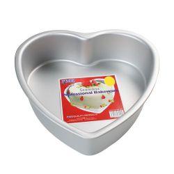 PME Cake Pan Heart 20x7,5cm