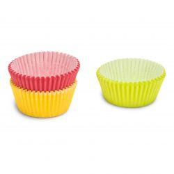 Papieren cupcake vormpjes 150 stuks Ø 5cm